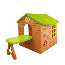 Mochtoys Игровой домик со столом