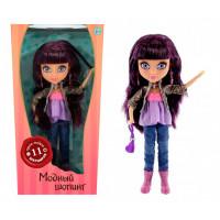 Модный Шопинг Кукла Даша 27 см