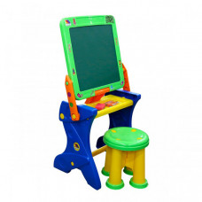 Molto Набор Играй и учись со стульчиком