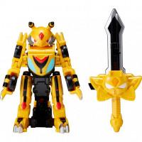 Monkart Робот-трансформер Битроид Васпер