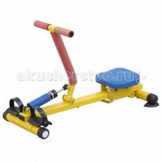 Moove&Fun Тренажер механический гребной SH-04-A