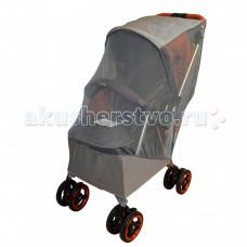 Москитная сетка Baby Smile для колясок Combi и Aprica