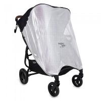Москитная сетка Valco baby Mirror mesh Two Hoods для коляски Snap Duo