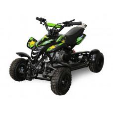 Детский квадроцикл Motax ATV H4 mini-50 cc