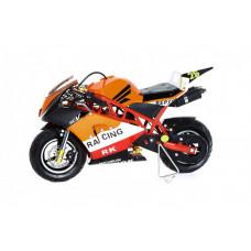 Детский мотоцикл Motax Минимото 50 сс в стиле Ducati