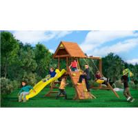 MoyDvor Детская площадка Крепость свободы
