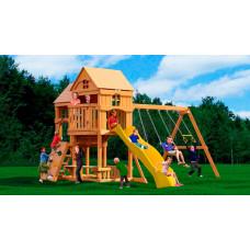 MoyDvor Детская площадка Панорама