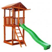 Можга (Красная Звезда) Детская площадка Спортивный городок 1