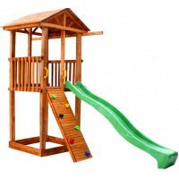 Можга (Красная Звезда) Детская площадка Спортивный городок 4