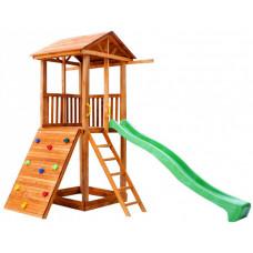 Можга (Красная Звезда) Детская площадка Спортивный городок 5