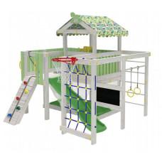 Можга (Красная Звезда) Детский домашний игровой комплекс Чердак ДК3