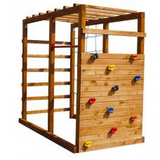 Можга (Красная Звезда) Детский игровой комплекс Р929
