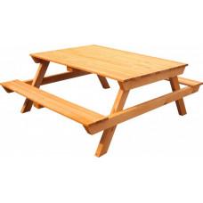 Можга (Красная Звезда) Стол-скамейка Р943.1