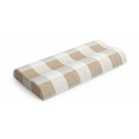 Mr.Mattress Детская подушка Honey XL 24х50 см