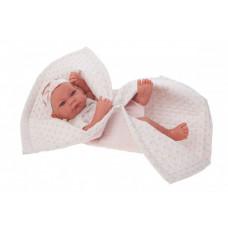 Munecas Antonio Juan Кукла-младенец Эми 42 см