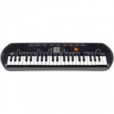 Музыкальный инструмент Casio Синтезатор без адаптера 44 клавиши