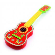 Музыкальный инструмент Djeco Гитара
