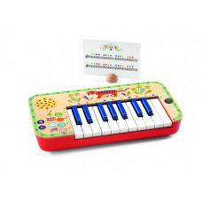 Музыкальный инструмент Djeco Синтезатор 06023