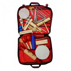 Музыкальный инструмент Flight Набор перкуссии (21 предмет)