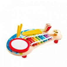 Музыкальный инструмент Hape Мини-оркестр