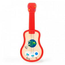 Музыкальный инструмент Hape Волшебная укулеле