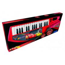 Музыкальный инструмент Lexibook Клавитара Тачки Дисней