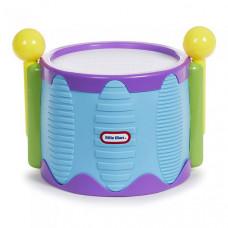 Музыкальный инструмент Little Tikes Игрушка Барабан с палочками