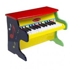 Музыкальный инструмент Melissa & Doug Пианино