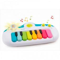 Музыкальный инструмент Smoby Cotoons Электронное пианино 8 мелодий