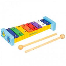 Музыкальный инструмент Spiegelburg Ксилофон Die Lieben Sieben