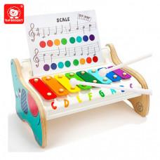Музыкальный инструмент TopBright Ксилофон Слоненок