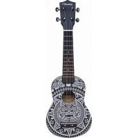 Музыкальный инструмент Veston Укулеле Сопрано KUS 25 MAYA