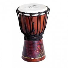 Музыкальный инструмент Yuka Джембе веревочная настройка