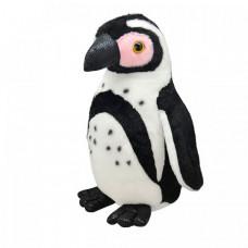 Мягкая игрушка All About Nature Африканский пингвин 20 см