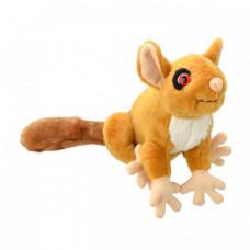 Мягкая игрушка All About Nature Детёныш Галаго 25 см