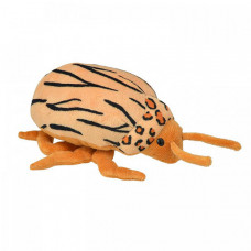Мягкая игрушка All About Nature Колорадский жук 20 см