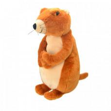 Мягкая игрушка All About Nature Луговая собачка 25 см