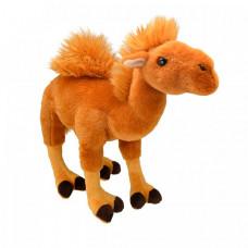 Мягкая игрушка All About Nature Одногорбый верблюд 25 см