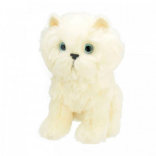 Мягкая игрушка All About Nature Персидская кошка 20 см
