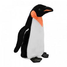 Мягкая игрушка All About Nature Пингвин-император 25 см