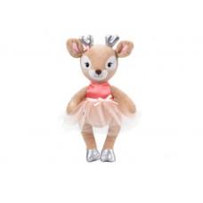Мягкая игрушка Angel Collection Олененок Николь