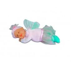 Мягкая игрушка Anne Geddes Детки-эльфы 17 см