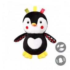 Мягкая игрушка BabyOno Пингвин Connor