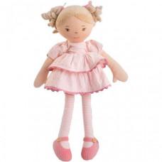 Мягкая игрушка Bonikka Мягконабивная кукла Amelia