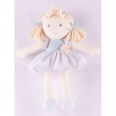Мягкая игрушка Bonikka Мягконабивная кукла Little Neva