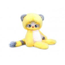 Мягкая игрушка Budi Basa Эйка 30 см