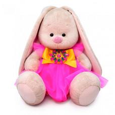Мягкая игрушка Budi Basa Зайка Ми Розовый кварц 18 см