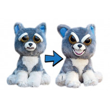 Мягкая игрушка Feisty Pets Собака 20 см