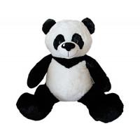 Мягкая игрушка Fluffy Family Мишка Панда 70 см