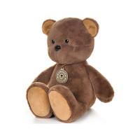 Мягкая игрушка Fluffy Heart Медвежонок 50 см